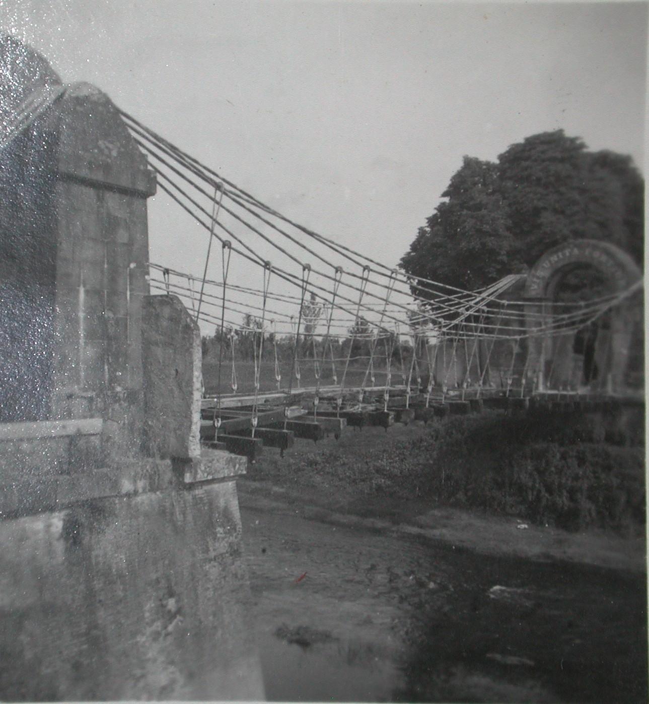 Ponte manetti prato for Ponte delle cabine di rapsodia dei mari 2
