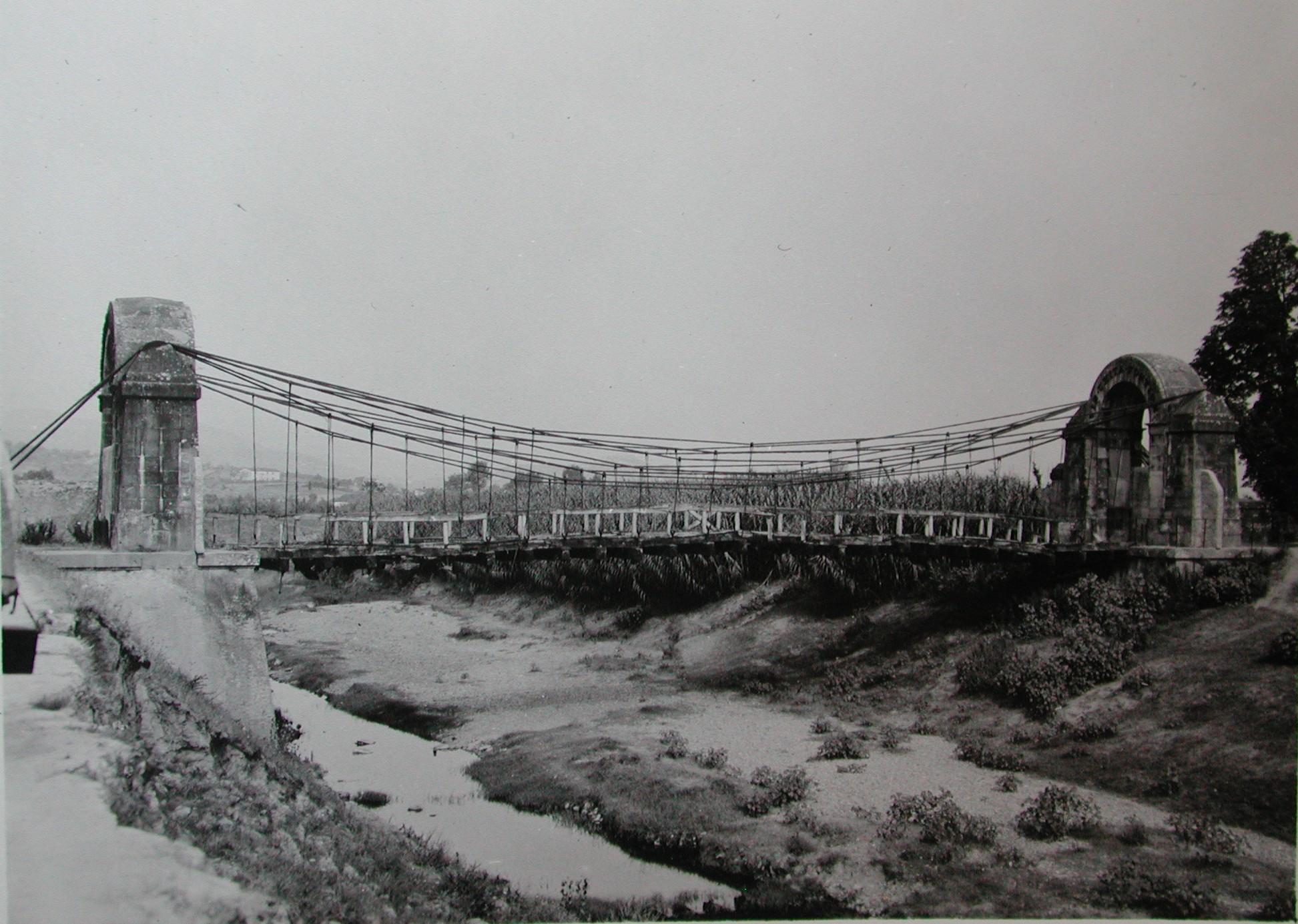 Ponte manetti prato for Disegni di ponte a 2 livelli