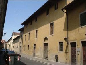 Ex convento di San Clemente
