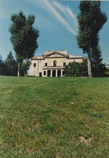 Podere San Leopoldo - Archivio generale del Comune di Prato