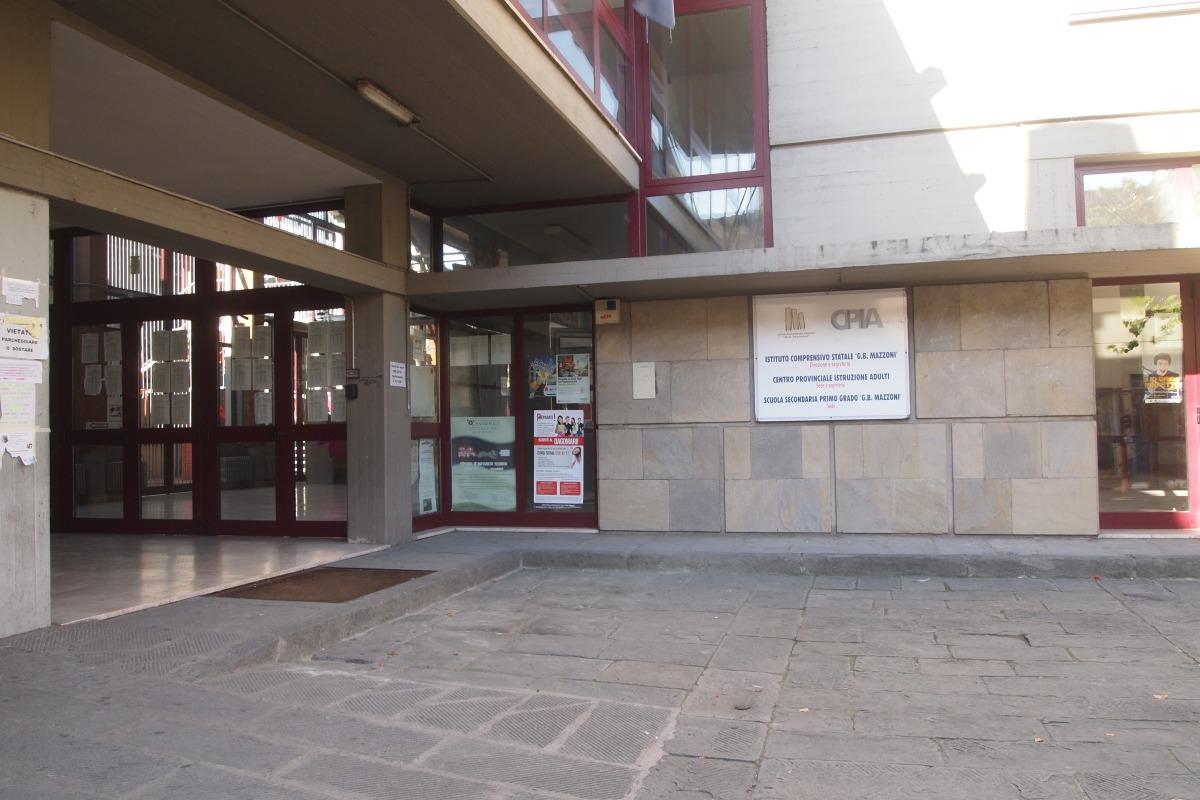 La scuola più bella di Prato