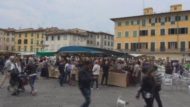 foto TV Prato