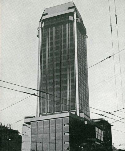 grattacielo sip